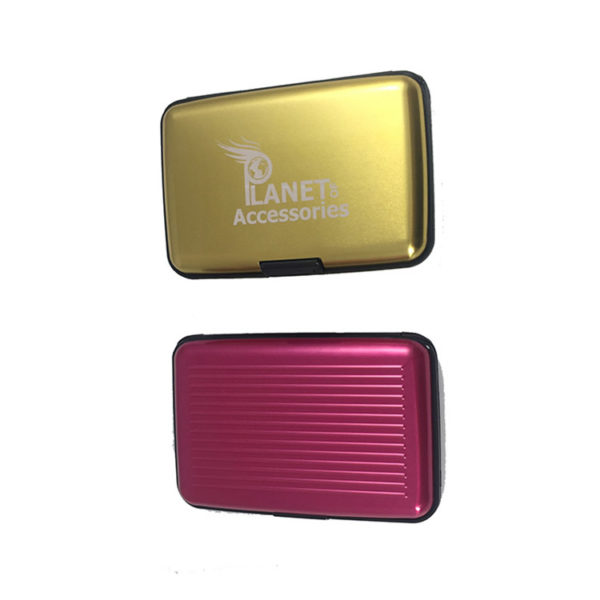 2-Aluminium-Card-Wallets-in-Choice-Of-Colours-GOLD-AND-PINK