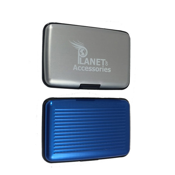 2-Aluminium-Card-Wallets-in-Choice-Of-Colours-dark-blue-and-silver