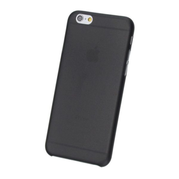 Transparent-Plastic-Back-Cover-Case-For-iPhone-6