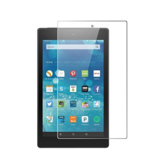 Tempered Glass Screen Protector For Amazon Kindle Fire 7 HD7 (2015) 7""