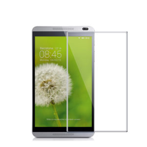 Tempered Glass Screen Protector For Huawei Mediapad M1 8""