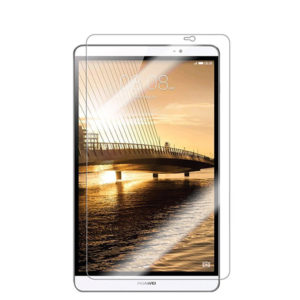 Tempered Glass Screen Protector For Huawei Mediapad M2 8""