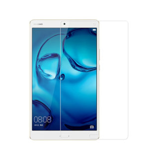 Tempered Glass Screen Protector For Huawei Mediapad M3 8.4""