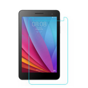 Tempered Glass Screen Protector For Huawei Mediapad T1 / T2 7""