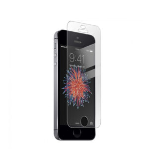 Tempered Glass Screen Protector For Apple iPhone 5/ 5s/ 5c/ SE