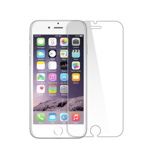 Tempered Glass Screen Protector For Apple iPhone 6 Plus/ 6s Plus