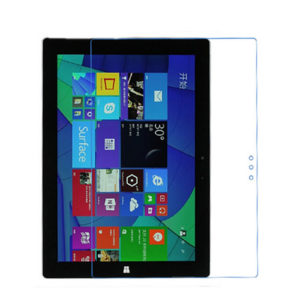 Tempered Glass Screen Protector For Microsoft Surface Pro 3 12.2""
