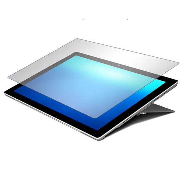 Tempered Glass Screen Protector For Microsoft Surface/ SURFACE 2 / PRO2 10