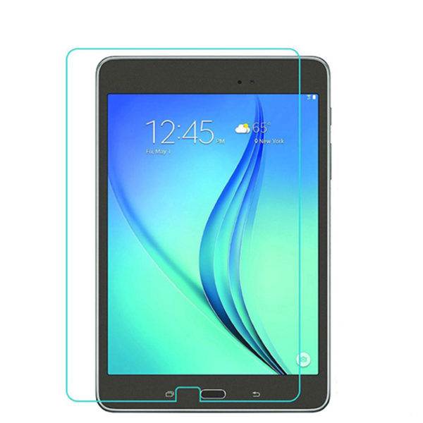 Tempered Glass Screen Protector For Samsung Galaxy Tab E 9