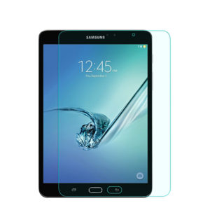 """Tempered Glass Screen Protector For Samsung Galaxy Tab S2 8"""""""