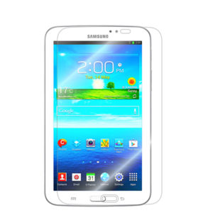 Tempered Glass Screen Protector For Samsung Galaxy Tab 3 7""