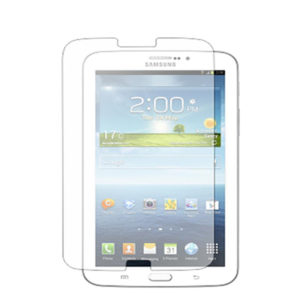Tempered Glass Screen Protector For Samsung Galaxy Tab 3 8""