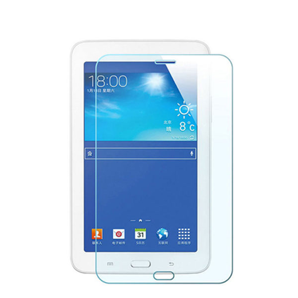 Tempered Glass Screen Protector For Samsung Galaxy Tab 3 LITE / 3V 7″ 1