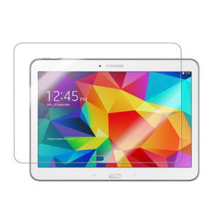 Tempered Glass Screen Protector For Samsung Galaxy Tab 4/ LTE 10.1""