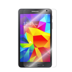 Tempered Glass Screen Protector For Samsung Galaxy Tab 4/ LTE 8""