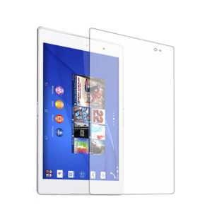 TEMPERED GLASS SCREEN PROTECTOR FOR SONY XPERIA Z3 TABLET COMPACT 8""