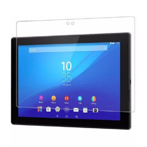 Tempered Glass Screen Protector For Sony Xperia Z4 Tablet Lte 10.1""