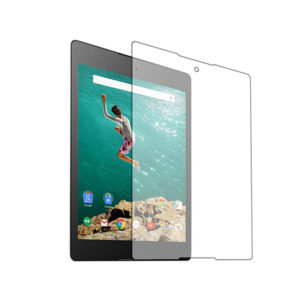 TEMPERED GLASS SCREEN PROTECTOR FOR HTC GOOGLE Nexus 9 (2014) 8.9""