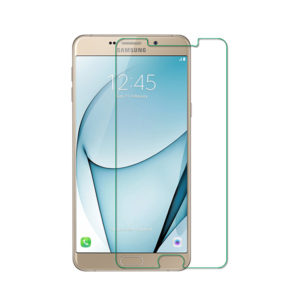 Tempered Glass Screen Protector For Samsung Galaxy A9 Pro/ Duos (2016)