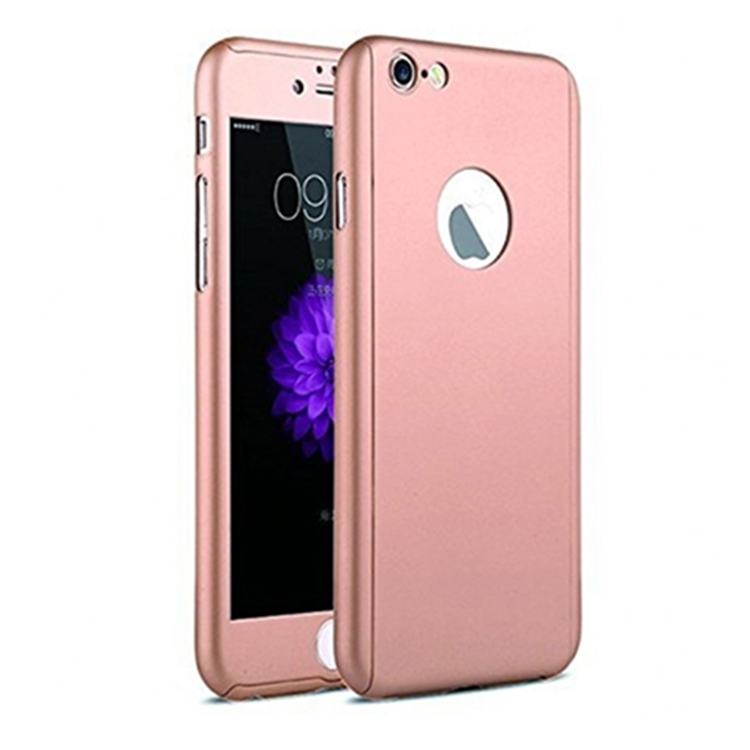 cover iphone 6s rose gold