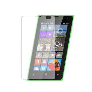 Tempered Glass Screen Protector For Nokia/ Microsoft Lumia 435