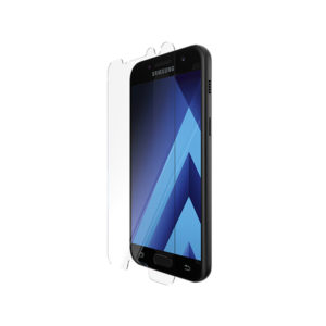Tempered Glass Screen Protector For Samsung Galaxy A3 (2017)
