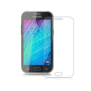 Tempered Glass Screen Protector For Samsung Galaxy A3/ Duos (2015)