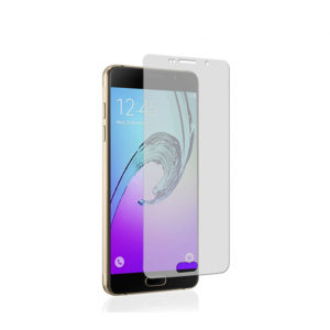 Tempered Glass Screen Protector For Samsung Galaxy A5 (2016)