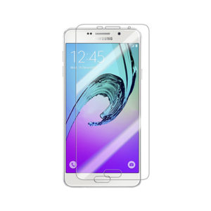 Tempered Glass Screen Protector For Samsung Galaxy A7 (2016)