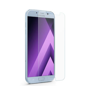 Tempered Glass Screen Protector For Samsung Galaxy A7/ Duos (2015)