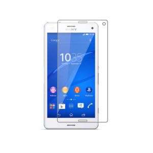 Tempered Glass Screen Protector For Sony Xperia Z3 Compact/ Mini