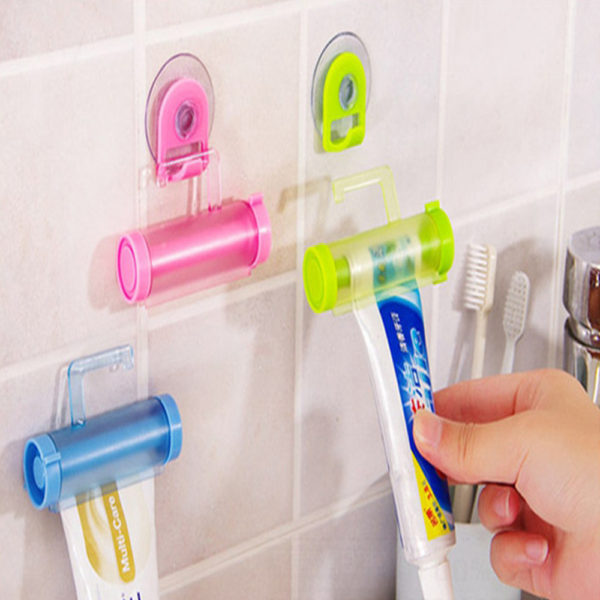 Rolling Tube Squeezer Multi Purpose Use like Toothpaste (5)