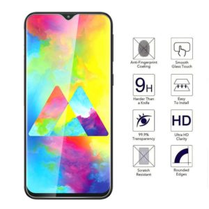 Tempered Glass Screen Protector For Samsung Galaxy A10