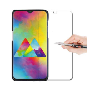 Tempered Glass Screen Protector For Samsung Galaxy A20E