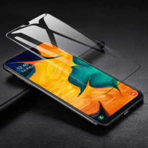 Tempered Glass Screen Protector For Samsung Galaxy A50