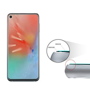 Tempered Glass Screen Protector For Samsung Galaxy A60