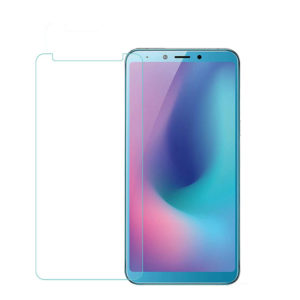 Tempered Glass Screen Protector For Samsung Galaxy A6S