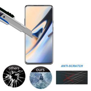 Tempered Glass Screen Protector For Samsung Galaxy A80
