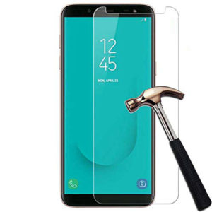 Tempered Glass Screen Protector For Samsung Galaxy A8/A9 STAR