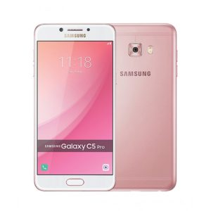 Tempered Glass Screen Protector For Samsung Galaxy C5 PRO