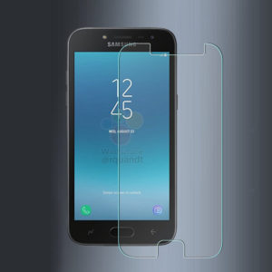 Tempered Glass Screen Protector For Samsung Galaxy J2 (2017)