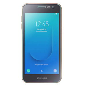 Tempered Glass Screen Protector For Samsung Galaxy J2 CORE
