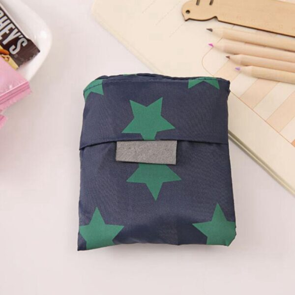 Dark Green Star